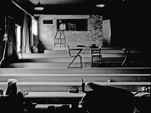 Old auditiorium