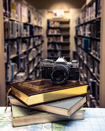"""""""Picture Books"""""""