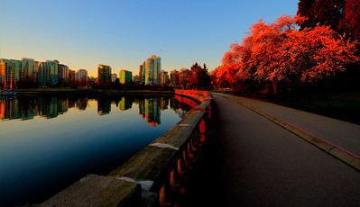 Vancouver Landscapes and Attractions 6