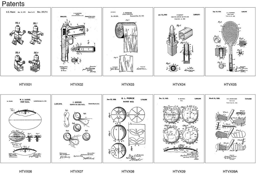 Vintage - Designer Range
