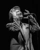 Joe Jackson performs at the Greek Theater in Berkeley, CA on August 25, 1989.