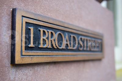 1 Broad Street