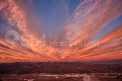 California, Death Valley, Richard Bernabe Workshop, Salt Flats, Dantes View