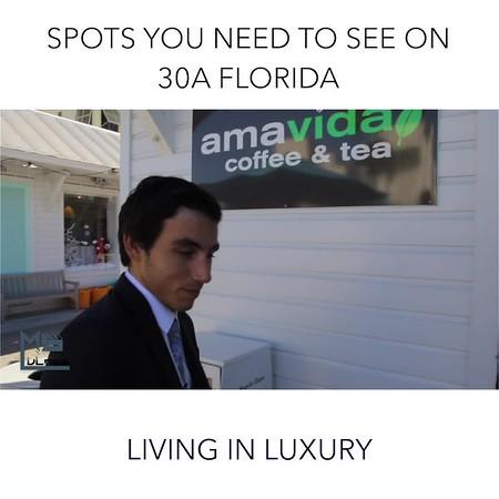 Real-estate Vlog Concept