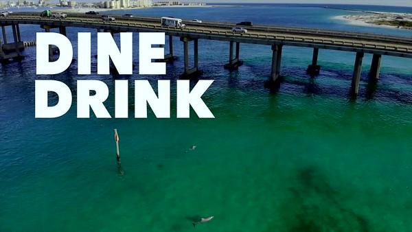 Tailfins Highlight Film - Restaurant Promo Video