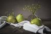 April 23 -  Pears