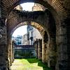 Arches, Palais Gallien