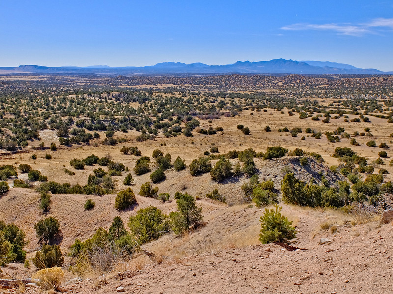 Galisteo Basin