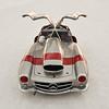 "Bob Serma's Benz - Last ""Gull Wing"" actually racing in the world - 193 mph"