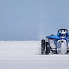 """Bonneville 2017 - """"Not if you're going to spin your roadster, but when."""""""