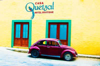 Casa Quetazal