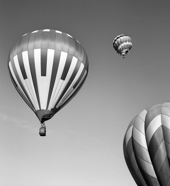 Taos Balloon Rally 2