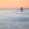 One Tower - Golden Gate Bridge, San Francisco