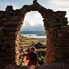 Sun Gate - Peru