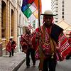 La Protesta - Bolivia