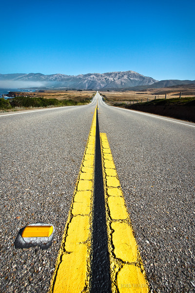 Road Trip - California Coast