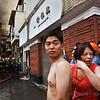 The Fire - Shanghai