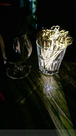 Bamboo bar pics