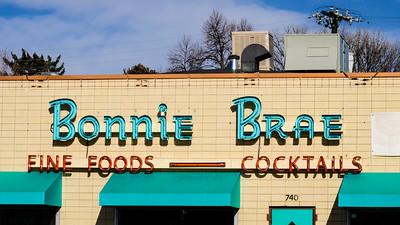 Bonnie Brae