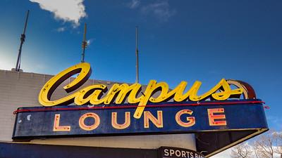 Campus Lounge
