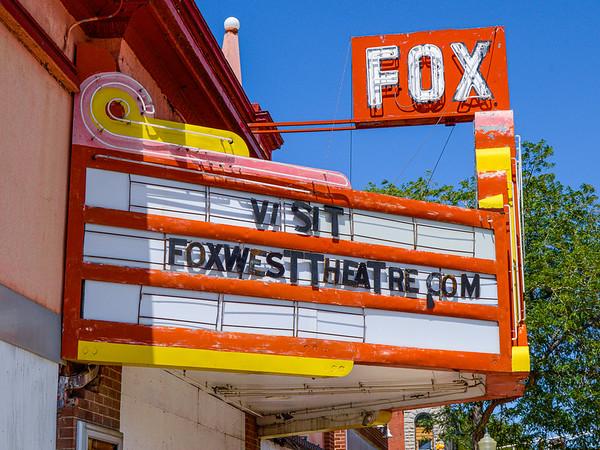 Fox West Theater