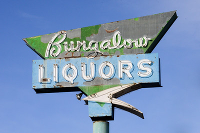 Bungalow Liquors