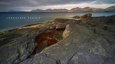 Landscape teaser