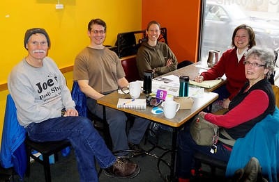 Meet the  BWAC Duluth Chapter organizers.