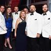 The Montone Family: Michael A., Ashley, Jake, Nancy, Ben, Zach, Michael J