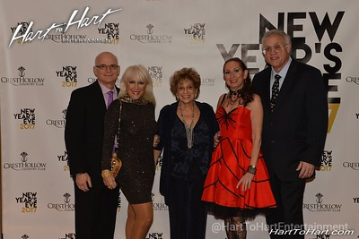 Crest Hollow Country Club New Years Eve 2017 Gala (14)