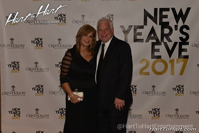 Crest Hollow Country Club New Years Eve 2017 Gala (1)