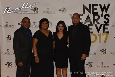 Crest Hollow Country Club New Years Eve 2017 Gala (5)