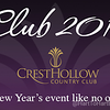 Crest Hollow Country Club NYE 2017