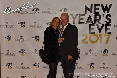 Crest Hollow Country Club New Years Eve 2017 Gala (8)