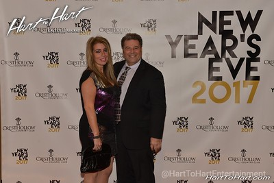 Crest Hollow Country Club New Years Eve 2017 Gala (3)