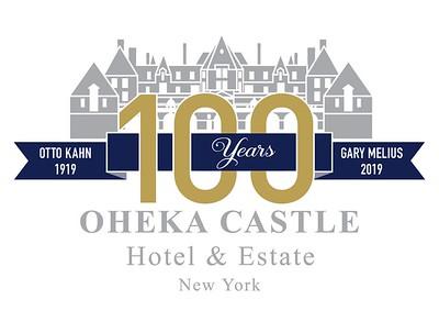 Oheka NYE logo