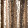 Celebrate Gold Curtain