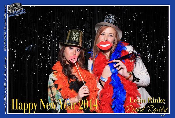 Levin Rinke New Year