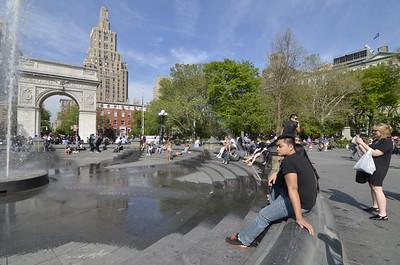 NYC Promos