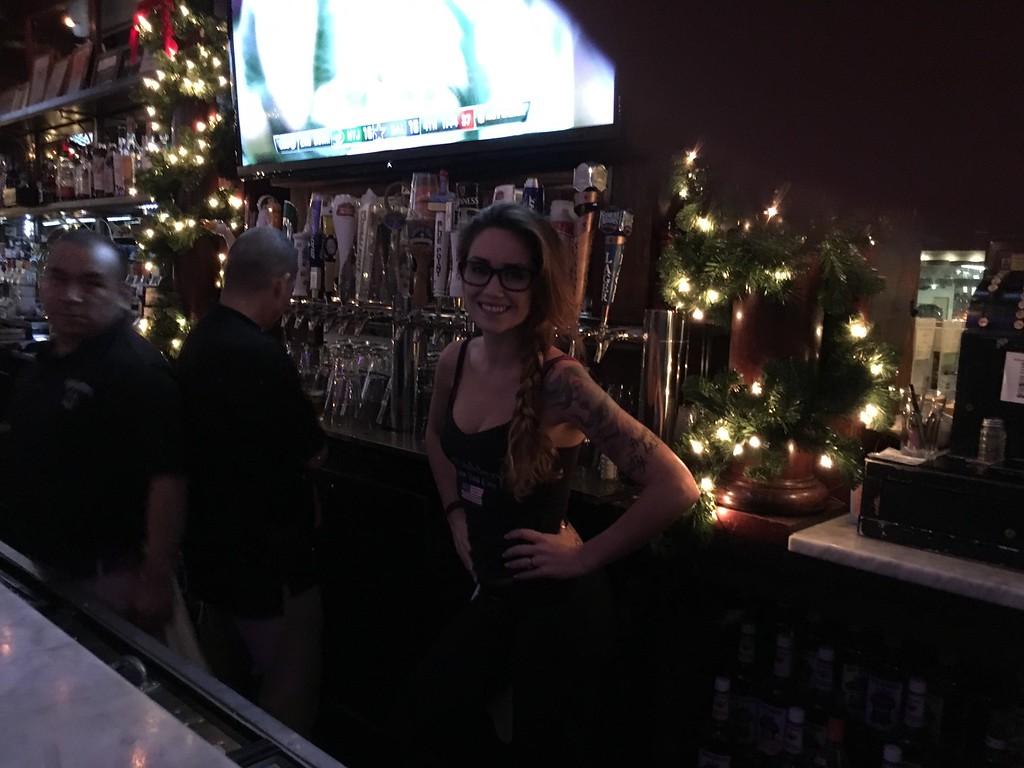 McFaddens bar E42nd street
