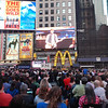 Times Square - Tony Awards