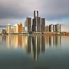 Detroit Reflections