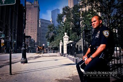 New York 9/11