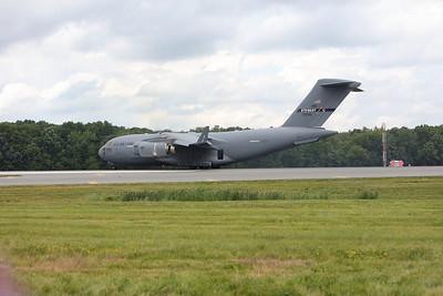 C-17 Globemaster III (Sandy Tambone)