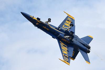 U.S. Navy Blue Angels #5 (Sandy Tambone)