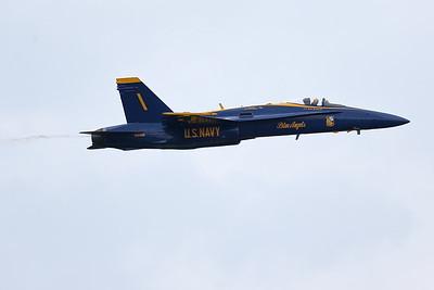 U.S. Navy Blue Angels #1 (Sandy Tambone)