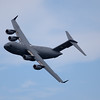Boeing C-17 Globemaster III (Sandy Tambone)