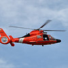 U.S. Coast Guard Search and Rescue Eurocopter HH-65 Dolphin (Sandy Tambone)