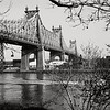 59th st. Queens borough bridge