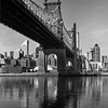 59th st Queensborough bridge